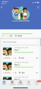 Learn french apps for ipad - LingQ