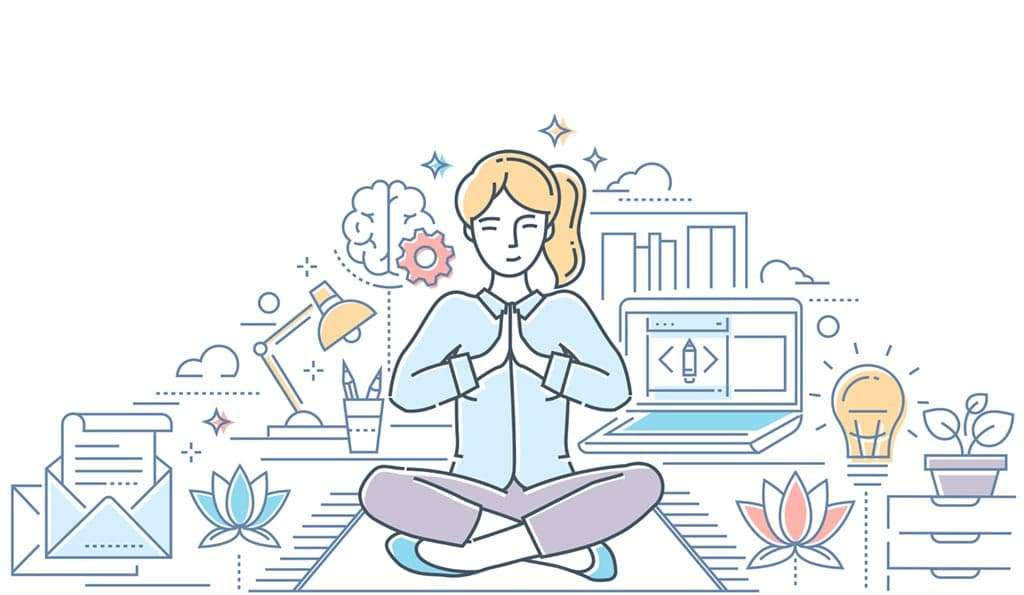 how practice mindfulness meditation