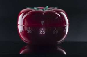 Learn how to learn - Motivational techniques for learning - Pomodoro